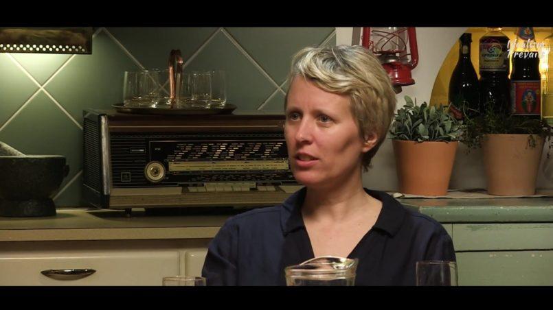 Katja Mayer