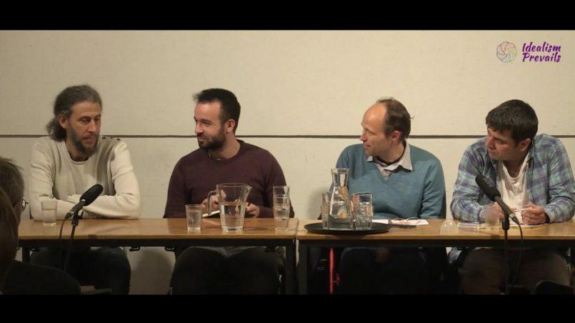 Quo Vadis Tuerkei Panel