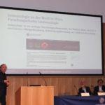 Prof. Ellmeier über die Immunologie an der MUW