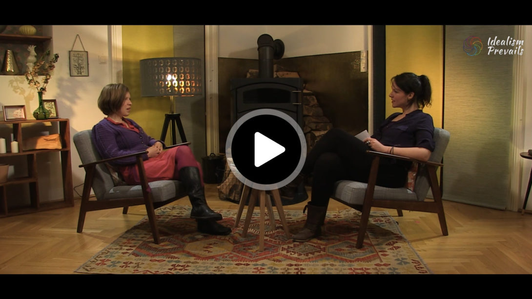 Teresa Distelberger-Video