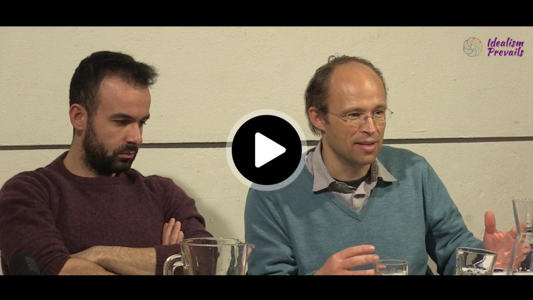 Tuerkei Panel-Video
