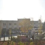 Campus der Birzeit Universität