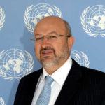 OSCE General Secretary Lamberto Zannier