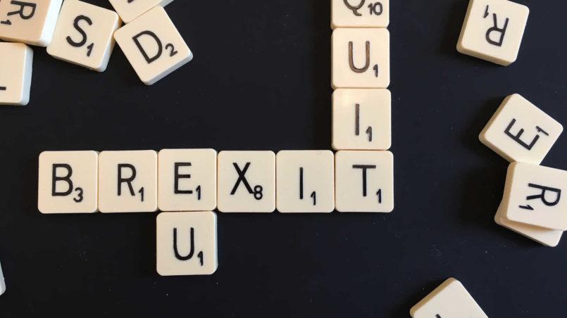 Brexit: Was kommt da auf uns zu? - Teil 1