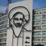 Fidel Castro, Havana