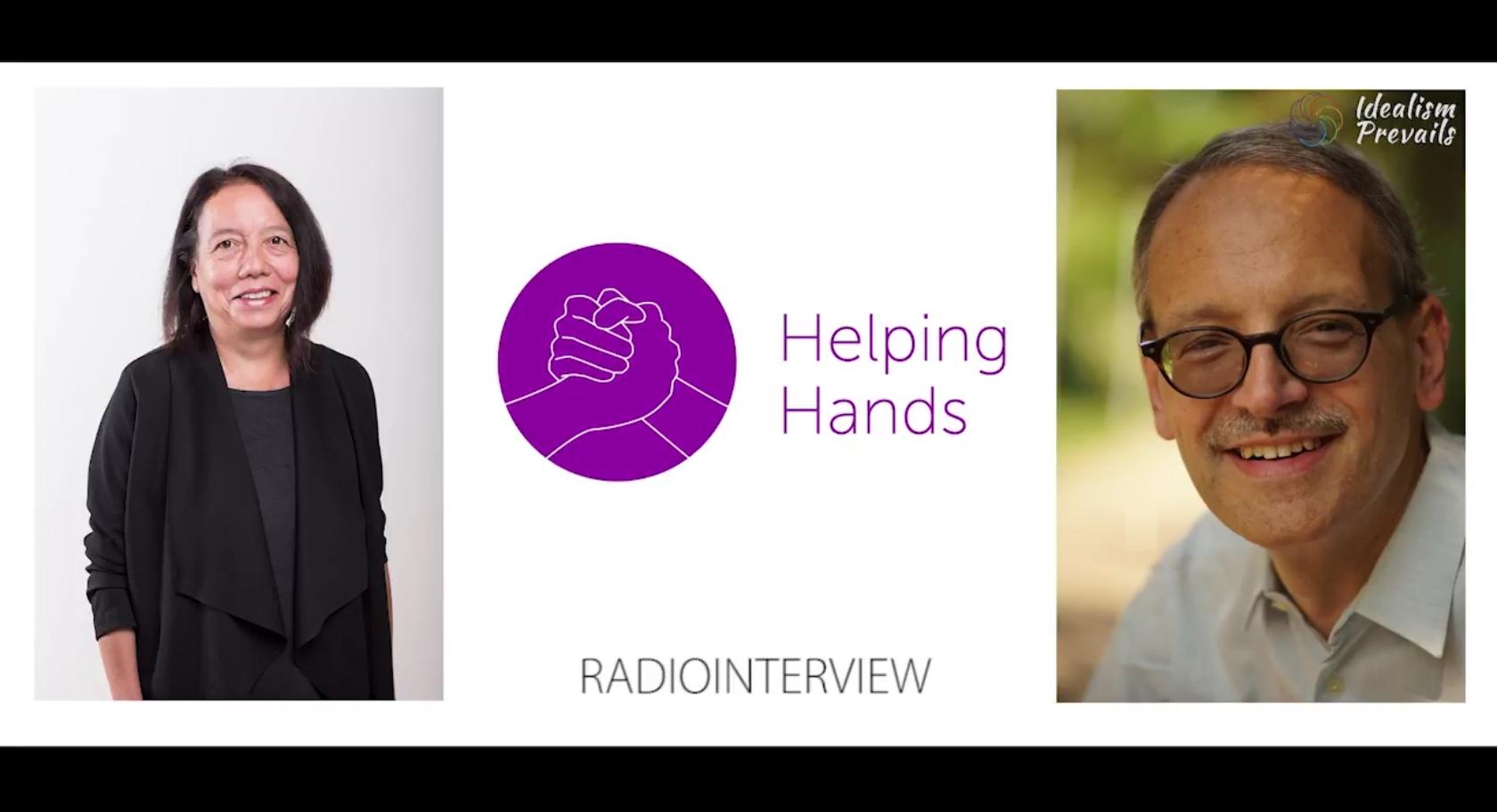 Titelbild - Helping Hands