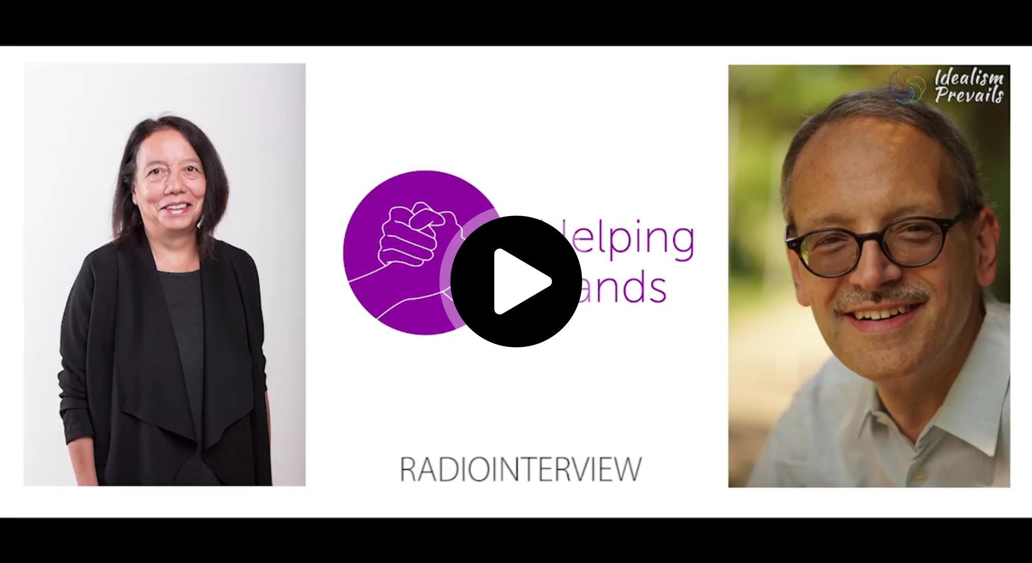 Videobild - Helping Hands