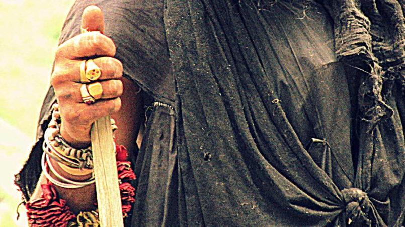 Das Dilemma des Dharma