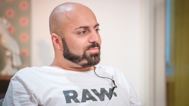 Titelbild-Ali Mahlodji