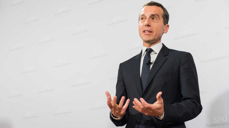 en: Christian Kerns sieben Punkte für eine Neuordnung der EU