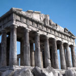 The Parthenon - Acropolis, Greece