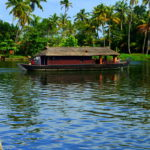 Rendezvous with the Backwaters of Kerala