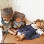 Die seelisch Verhungerten