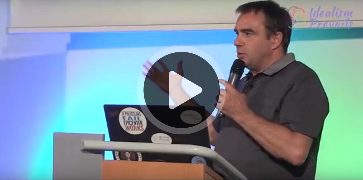 Das sozio-ökonomische Wirtschaftssystem - Eric Bihl