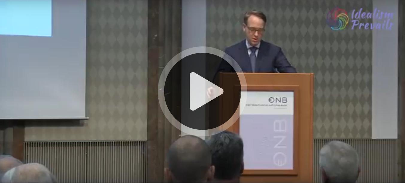 Verantwortung wahrnehmen - Wie sich die Zukunft der Währungsunion sichern lässt