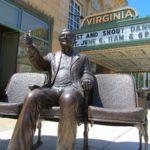Cover-Roger Ebert Statue