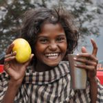Cover - Street child - Kolkata