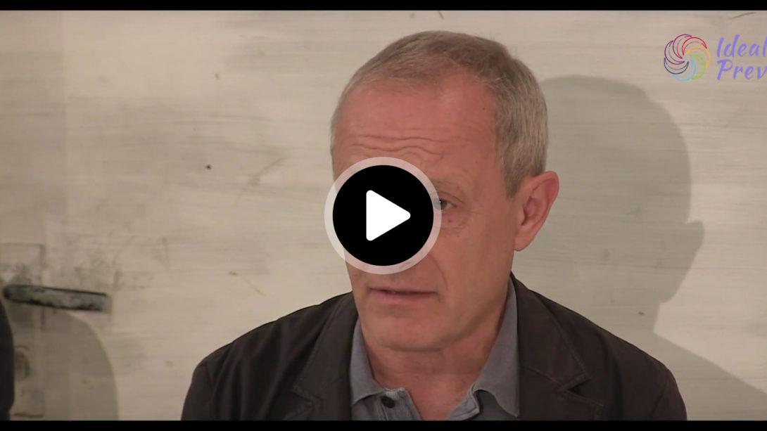 Videobild-Individualbeschwerde-Pilz