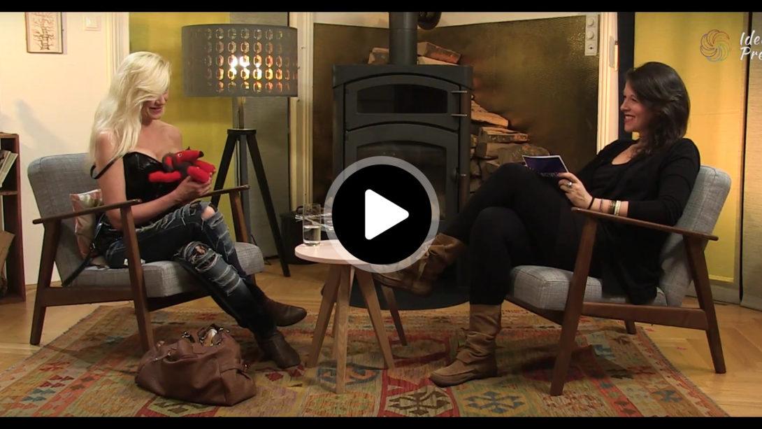 Videobild-Rauch-Singer
