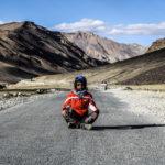 Sarchu, Himachal Pradesh, Indien