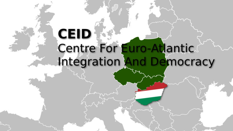 CEID - Centre For Euro-Atlantic Integration And Democracy