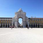 Ausflug nach Portugal: Lissabon 3