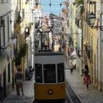 Ausflug nach Portugal: Lissabon 2
