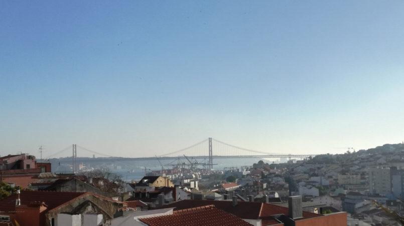 Ausflug nach Portugal: Lissabon 4