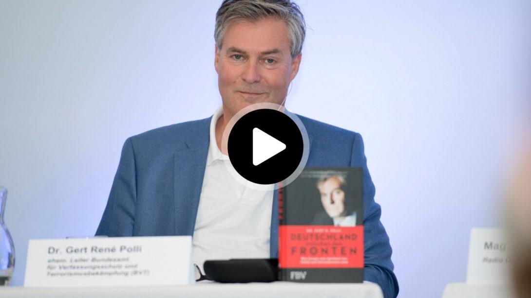 Videobild - Gert R. Polli