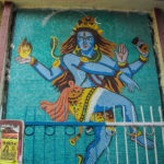 The Goddess Kali 2