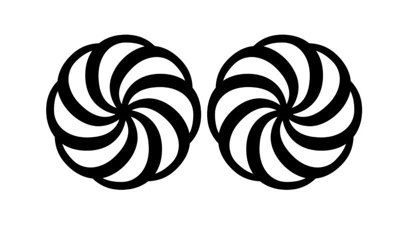 Armenisches Unendlichkeitszeichen