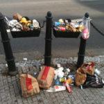 """""""Besenrein"""" in Prag, Tschechien"""