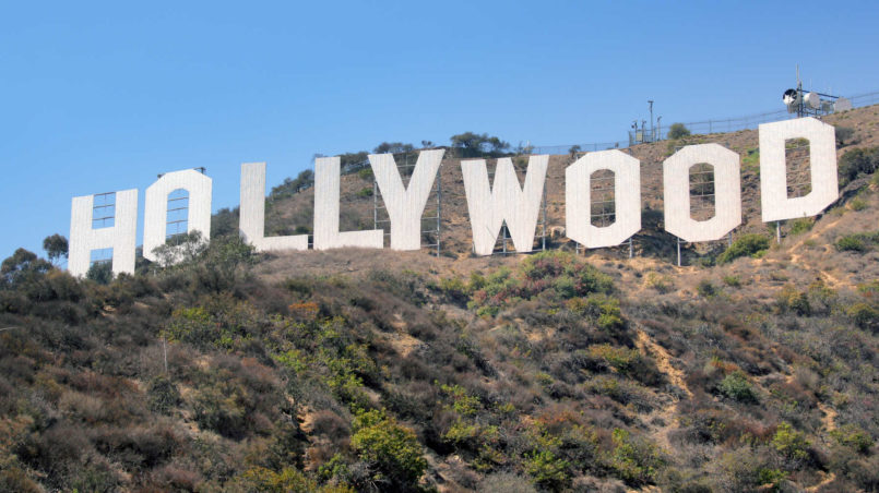 Hollywood ruft