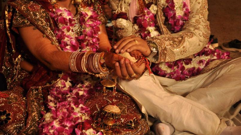 Indische Hochzeit_Delhi