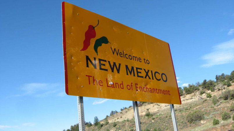 Neu Mexico
