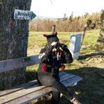 Environmental watchdog Stella Witt