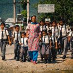Nepalesische Schule