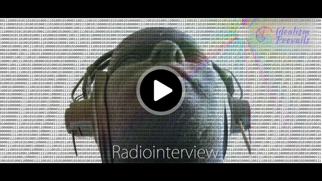 Videobild-Künstliche Intelligenz