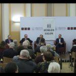 Titelbild-Sozialpartnerschaft Panel