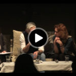 Videobild-Asli Erdogan Panel