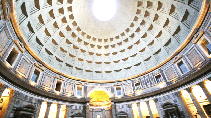 Internal_Pantheon_Light
