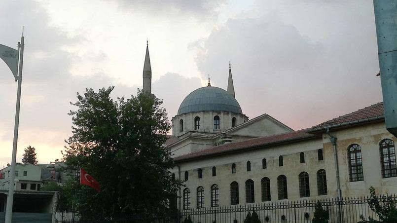 Moschee in Gaziantep