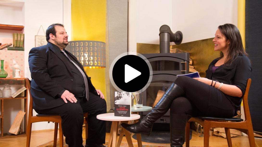 Videobild-Demir-Singer