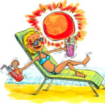 ferien-maedchen-freibad-sommer-sonne-liegestuhl-baden-gratis-free-clipart-comic-cartoon-c-large