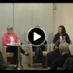 Videobild-Populismus Panel