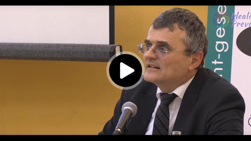 Videobild-Wolfgang Pusztai