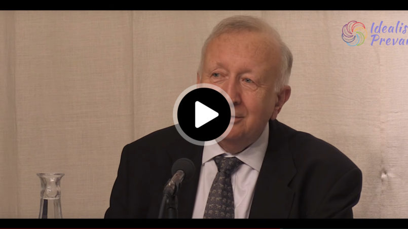 Videobild-Willy Wimmer