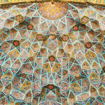 Nasr_ol_Molk_mosque_vault_ceiling