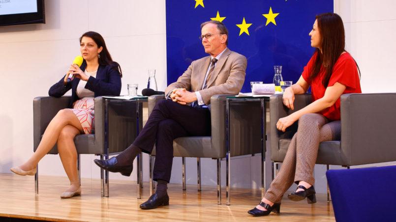 00_VA_Wie bedroht ist die Pressefreiheit in Europa?