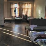 01_Blick in den großen Dorm-